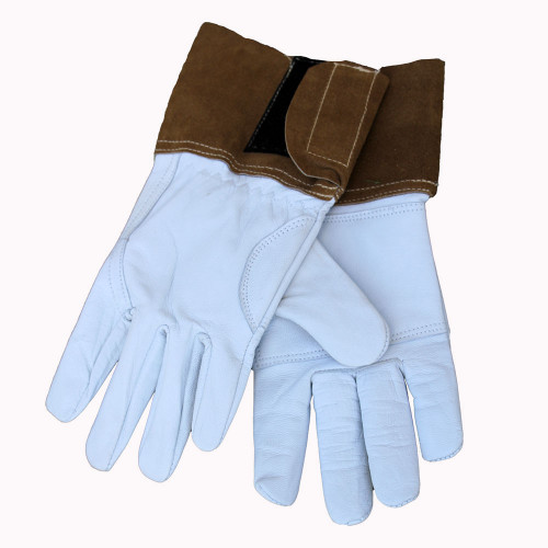 Goat Leather Gloves - Size XL (10/28)
